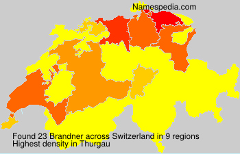 Brandner - Switzerland
