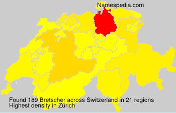 Bretscher