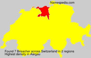 Brisacher