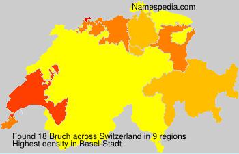 Bruch - Switzerland