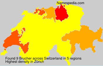 Brucher