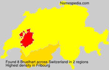 Bruelhart
