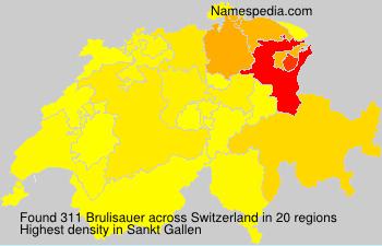 Brulisauer