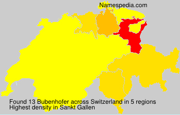 Bubenhofer
