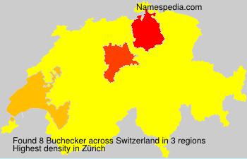 Buchecker