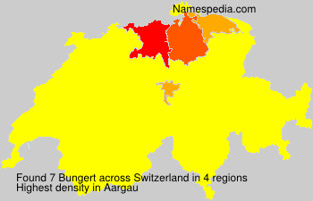 Bungert - Switzerland