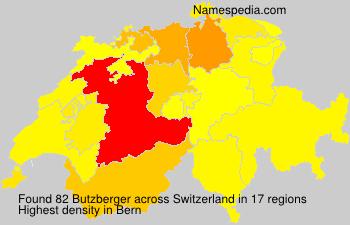 Butzberger