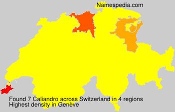 Caliandro