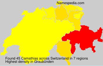 Camathias