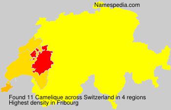 Camelique