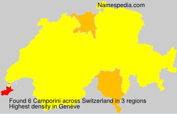 Camporini