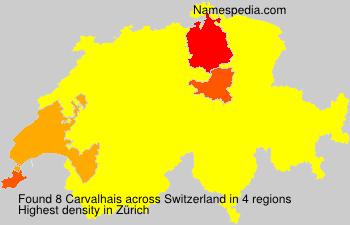Carvalhais