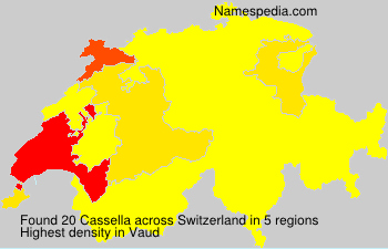 Cassella