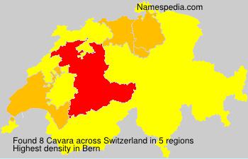 Cavara