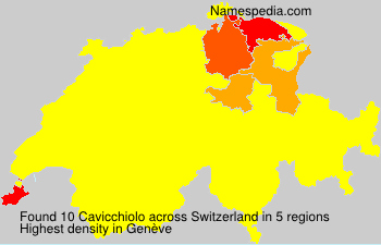 Cavicchiolo