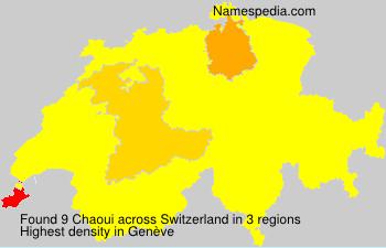 Chaoui