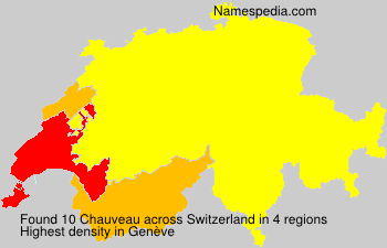 Chauveau