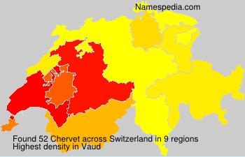 Chervet