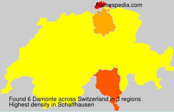 Damonte