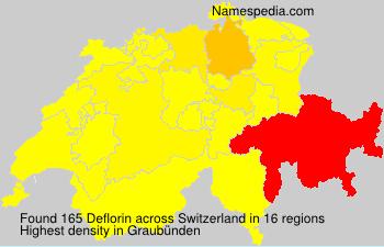 Deflorin