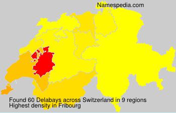 Delabays