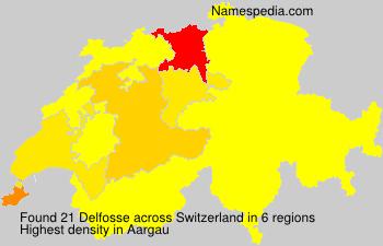 Delfosse