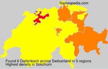 Diefenbach - Switzerland