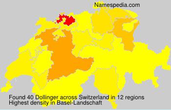 Dollinger - Switzerland