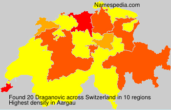 Draganovic