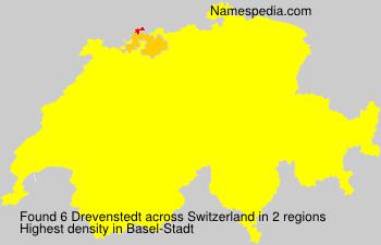 Drevenstedt