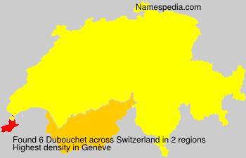 Dubouchet