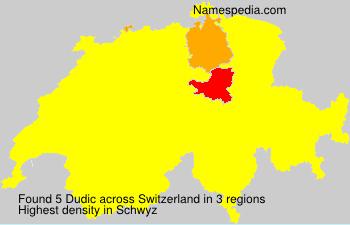Dudic