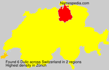 Dulic