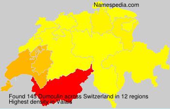 Dumoulin - Switzerland