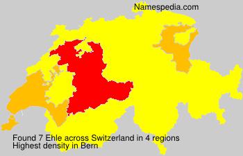 Ehle - Switzerland