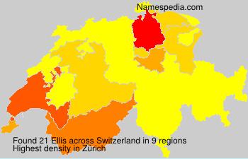 Ellis - Switzerland