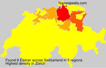 Elstner
