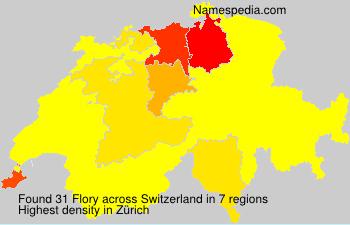 Flory - Switzerland