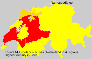 Fridelance