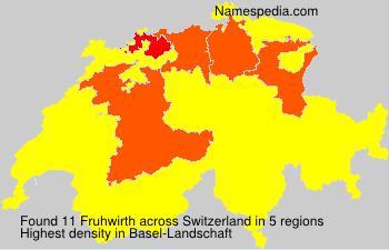 Fruhwirth