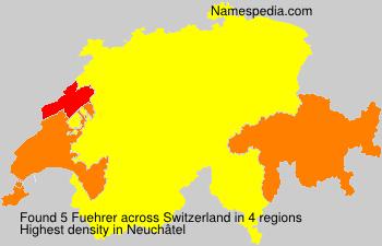 Fuehrer