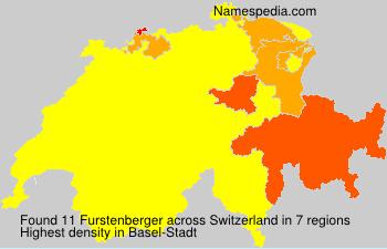 Furstenberger