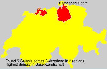 Galanis