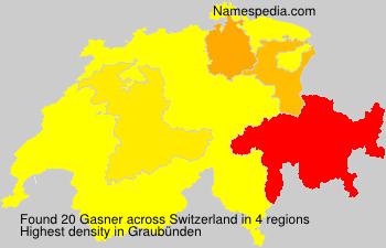 Gasner