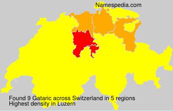 Gataric