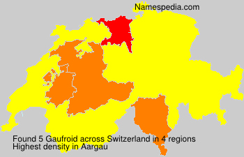 Gaufroid