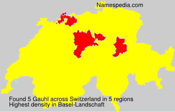 Gauhl