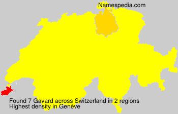 Gavard