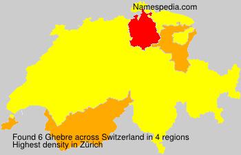 Ghebre