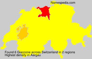 Giaccone